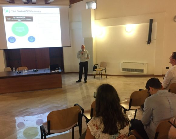 Workshop at Sulcis Summer School